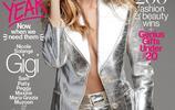 組圖:吉吉哈迪德父母為她買了 Glamour 封面 還買了年度女性名單