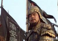 此人隨關羽南征北戰,武藝僅次於五虎將,高於猛將魏延