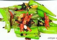 豆豉青椒這樣做真好吃?香辣開胃,簡單美味,下飯特別棒