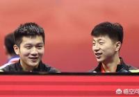 """樊振東在日本公開賽1/4決賽中戰勝了馬龍,是否證明樊振東已經突破了""""心魔""""?"""