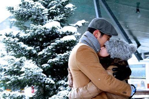 《遇見王瀝川》普通平凡的愛情,兩情相悅最初的甜蜜
