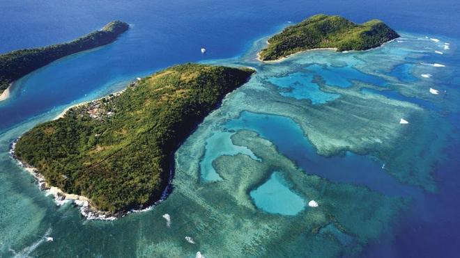 更勝馬爾代夫!這個海島有七大理由讓你流連忘返!別錯過!