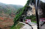 至今還在運行的中國最長米軌鐵路,時速不過30公里,比汽車還慢