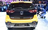 這臺SUV也賣7-11萬元,傳祺GS3的對手來了