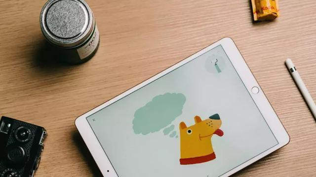 iPad Air,「入門版」iPad Pro   果核評測室