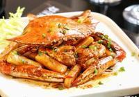 梭子蟹炒年糕,和,毛蟹炒年糕,哪個更好吃?