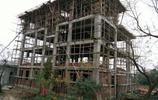 真正的土豪,建了一棟900平米的房子,中國不缺土豪,就是房子除了大,大多沒鬼佬的漂亮