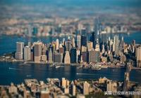 曼哈頓是如何變成曼哈頓的