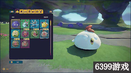 6399:百變球球球球工廠圖文攻略詳解