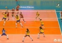 2019年世界女排國家聯賽首戰,中國女排0-3完敗巴西,對此有何評價?