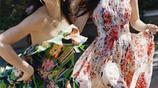 肯豆 Kendall Jenner 為美版6月刊拍內頁大片,意大利超模出鏡