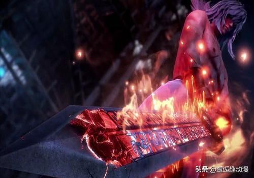 武庚紀:擁有重生的特權只有不死鳥?他也是永生的一員!