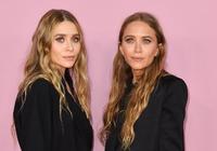 瑪麗-凱特和阿什利·奧爾森在CFDA上為低調的時尚代言