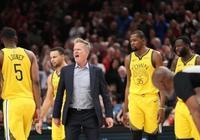 今日NBA,科爾被重罰,雷霆簽下三大強援,詹姆斯想要當老闆