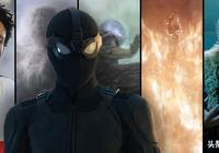 盤點可能會在《蜘蛛俠2》出現的9大反派,蜘蛛俠叔叔也來了?