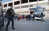 足球——歐冠聯賽:多特蒙德隊大巴發生爆炸