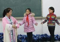戲曲進校園感受戲曲魅力 戲曲名家為小學生傳授經典文化