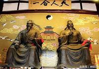 唐朝兩大軍師袁天罡和李淳風民間傳說幾則!