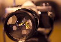 你需要了解的單反鏡頭的基本知識 單反鏡頭分類!