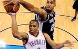 NBA季後賽十大蓋帽好手,現役僅一人上榜,鄧肯絕對優勢居榜首