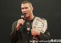 在WWE裡,拿到WWE冠軍保持時間卻最短的人是誰?