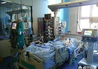 老人住院61天花104萬引熱議,你覺得61天收費104萬合理嗎?