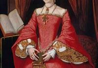 有其父必有其女——亨利八世的女兒伊麗莎白一世的情感生活