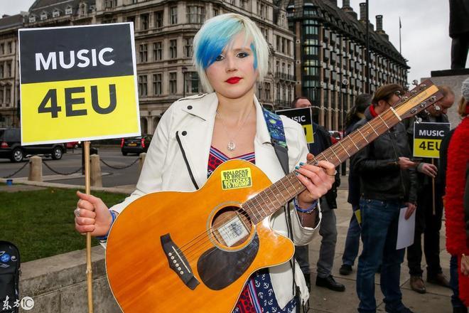如果英國真的脫歐了,會對英國的音樂產業有什麼影響?