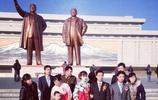 常住朝鮮五年的英國人鏡頭下的朝鮮