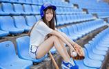 喜歡打棒球的女孩