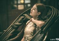 藝術攝影:夜上海-妮妮