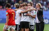 足球——B組:德國隊戰勝西班牙隊