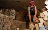 伊拉克磚廠