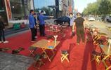 河南安陽:昨天吃地攤兒有走紅毯的感覺,有誰知道這是咋回事?