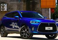 車重近2.3噸,卻能6.5S破百,這新能源中型SUV僅26萬,為何賣不動