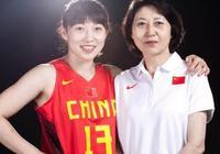 體育世家!爸爸是國足主力,老媽是女籃主力,女兒6奪中國總冠軍