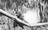 二戰老照片:有一種悲傷,是戰爭之下的殘酷與離殤