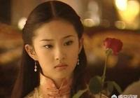 劉亦菲真的很漂亮嗎,為什麼我不這麼認為,大多數人認為她的美是氣質還是顏值呢?