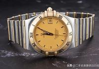 3-4萬的歐米茄手錶回收價格一般是多少錢?