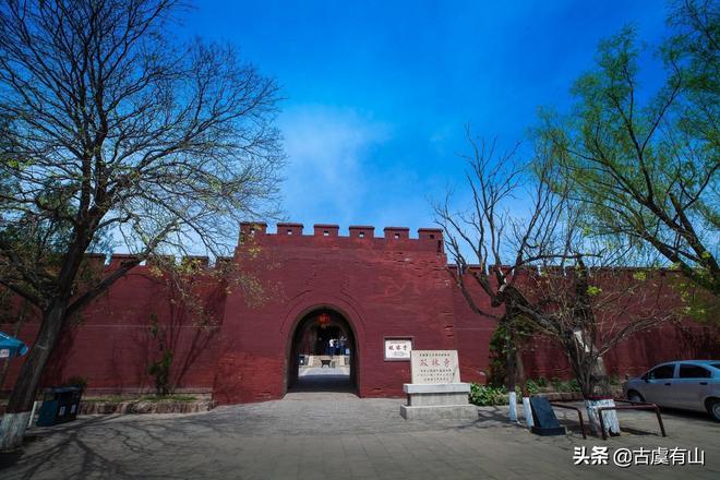 遊平遙古城,有個最不應錯過的景點,知道是哪兒嗎?帶你去看看吧