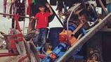 越南水上市場實拍:這裡是越南最大的糧倉