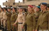 以色列女兵生活照