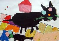 學前班寶寶學習畫畫應該畫什麼?有孩子的家長來圍觀