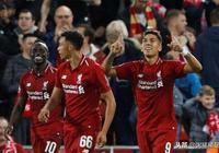 2018-19賽季歐冠C組第5輪:巴黎聖日耳曼vs利物浦