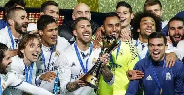 世界上最貴的足球隊是哪個?
