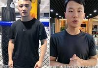 你有資格嗎?傳武網紅劉俊叫板搏擊名將薄福凡:打不過被KO也要打