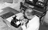 老照片 | 回顧1956年,湖北蘄春農業生產合作社的一次電話會議