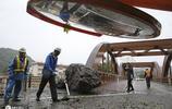 日本新潟發生6.7級地震後:部分新幹線暫停運行