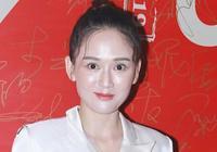 女星硬照圖,陳喬恩臉部僵硬,只有她明豔動人