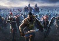 《全面戰爭:三國》與影視人物對比 玩家:參考宇森的赤壁?